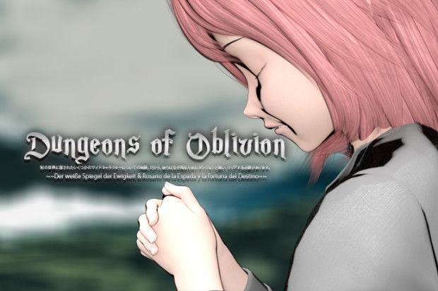 Dungeons of Oblivion