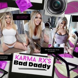 Karma RX's Bad Daddy