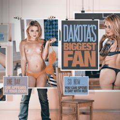 Dakota's Biggest Fan