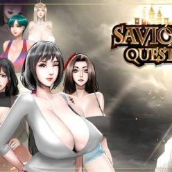 Savior Quest