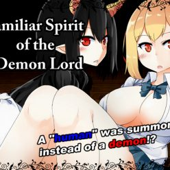 Familiar Spirit of the Demon Lord