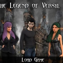The Legend of Versyl 2