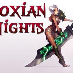 Noxian Nights