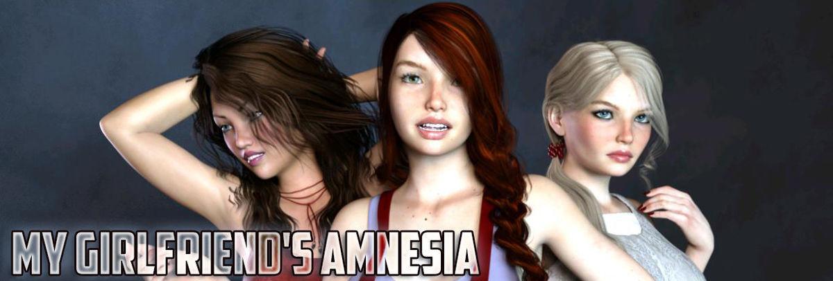 My Girlfriend's Amnesia