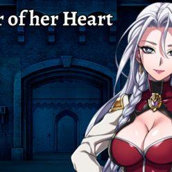 Border of her Heart