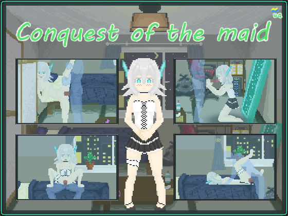 Conquest of the maid