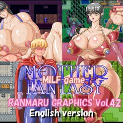 Milf Game Mother Fantasy