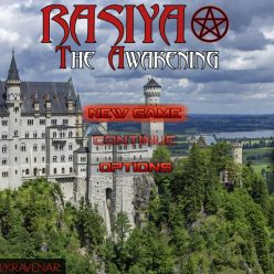 Rasiya: The Awakening