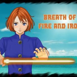 Breath of Iron and Fire