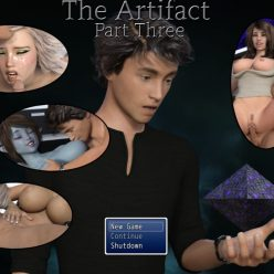 The Artifact Part Three