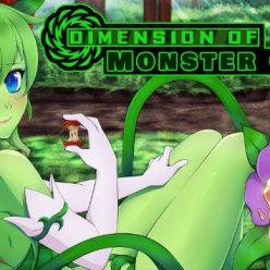 Dimension Of Monster Girls