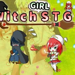 Witch Girl STG