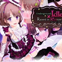 Underground Idol X Raised In R*peture -Dear Fans, I Am Sorry-
