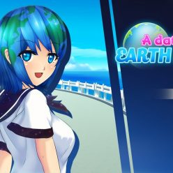A Date with Earth-Chan