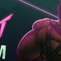 Let's Meat Adam