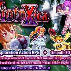 ViotoXica -Vore Exploring Action RPG-
