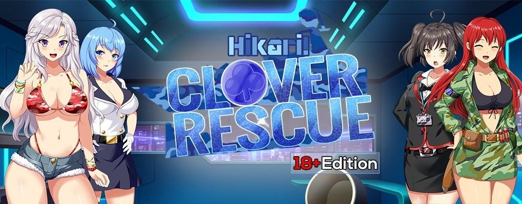 Hikari! Clover Rescue