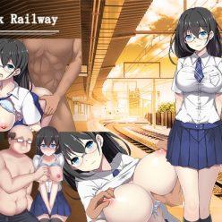 Dusk Railway