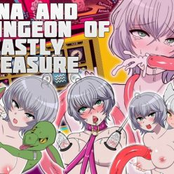 Nina and the Dungeon of Beastly Pleasure