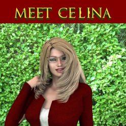 Inspiring Celina