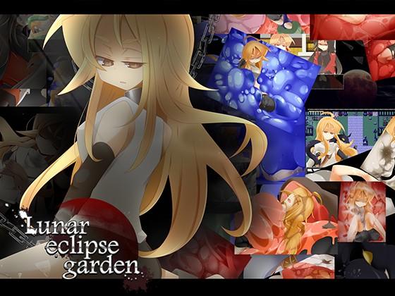 Lunar eclipse garden
