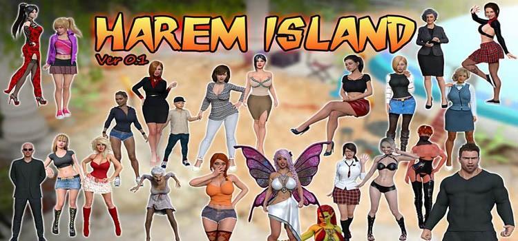 Harem Island