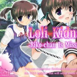 Loli Kidnap: Riko-chan Is Missing