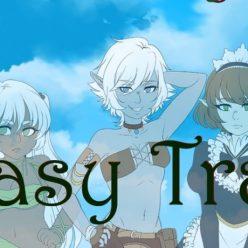 Fantasy Trainer