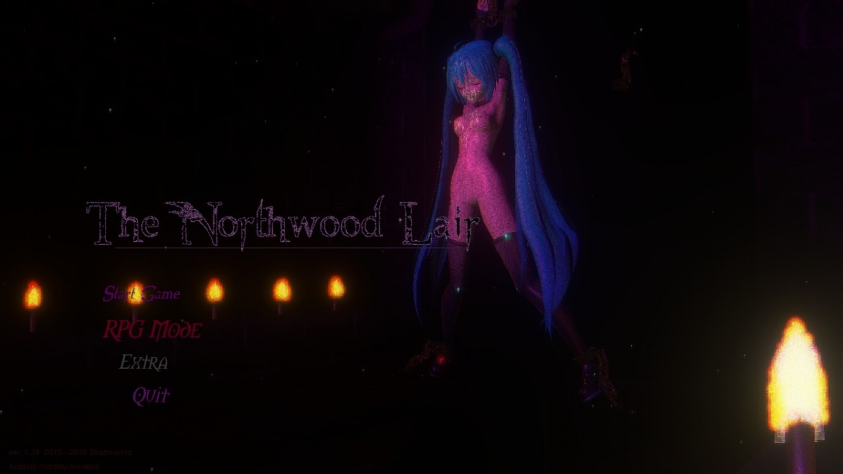 The Northwood Lair