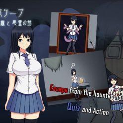 Escape - Kaori and the Haunted House
