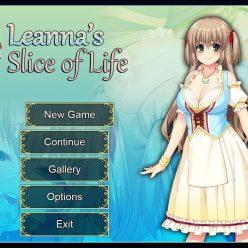 Leanna's Slice of Life