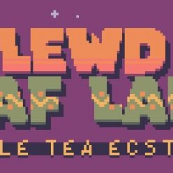 Lewd Leaf Land - Maple Tea Ecstasy