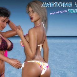 Awesome Vacation - Blue Crush