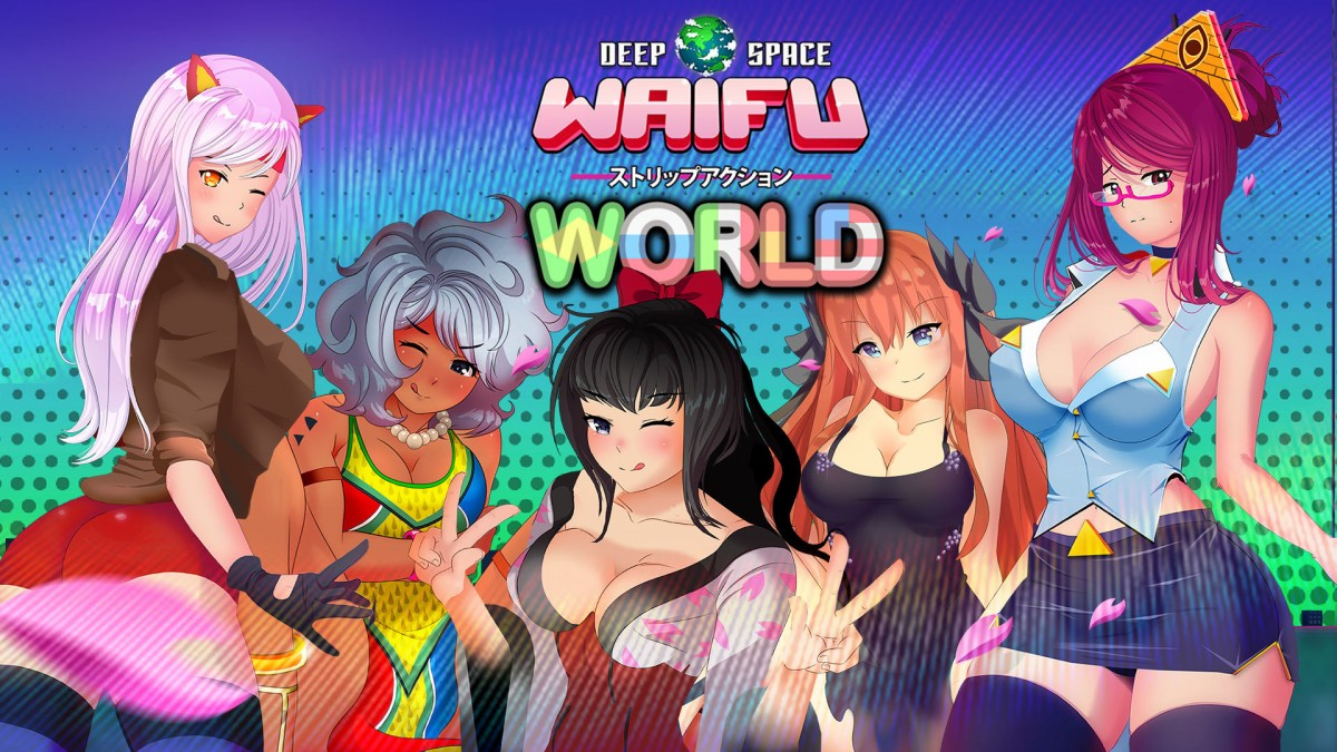 Deep Space Waifu - World