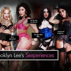 Brooklyn Lee's Sexperiences