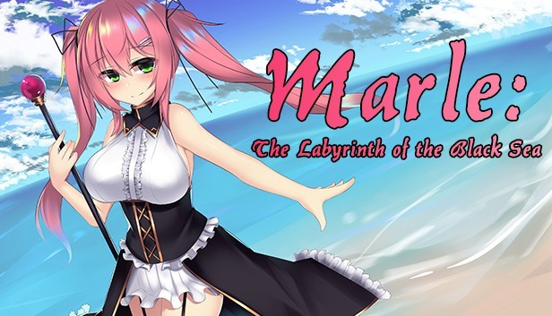 Marle - The Labyrinth of the Black Sea