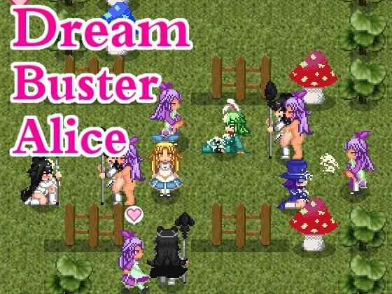 Dream Buster Alice