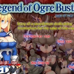 Legend of Ogre Buster